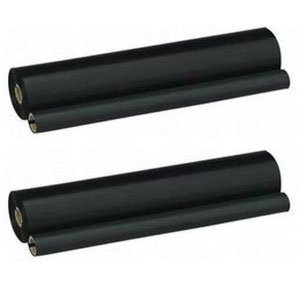 Pc202rf Fax Ribbon (Compatible Replacement Brother PC202RF Thermal Fax Ribbons Refill Rolls (2 Pack))