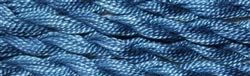 Hand-Dyed Perle Cotton Size #3, Color #420 - Variegated Embroidery ()