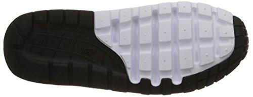 Black Max Scarpe Gs Nike 1 Unisex Air Running Bambino white Da Oqq5BpRzw