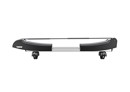 Thule 810001 SUP Taxi XT, One Size, Black/Silver (Best Car For Taxi 2019)