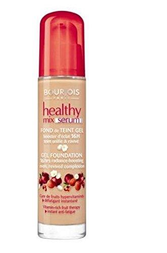 Bourjois Healthy Mix Serum Gel foundation-makeup