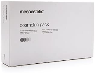 Mesoestetic Cosmelan Pack by Mesoestetic