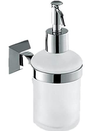 PLYY Wand Seifenspender - Handpumpe Badezimmer Hotel Seifenspender ...