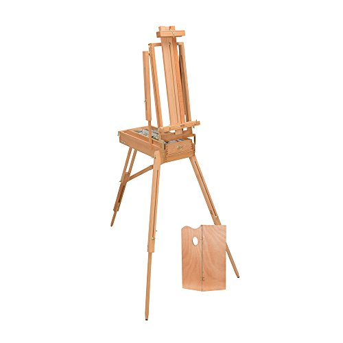 best plein air easel including french pochade boxes and field
