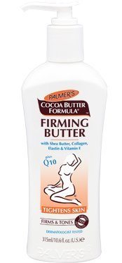 r Formula Firming Butter -- 10.6 fl oz (Body Firming Lotion)