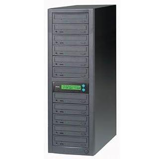 Teac 10 Target Standalone SATA CD/DVD Duplicator Recorder Tower Drive Copier DVW/D110A/KIT/HD (B00BQH8TEK) | Amazon price tracker / tracking, Amazon price history charts, Amazon price watches, Amazon price drop alerts