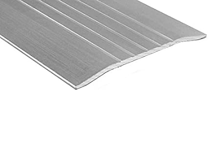Self Adhesive Wide Flat Cover Strip For Use With Laminate Flooring