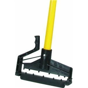 O-Cedar Commercial Quick Change Mop Stick, Fiberglass Handle