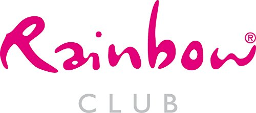 Brautschuhe Rainbow Club Glitter/Florrie 36