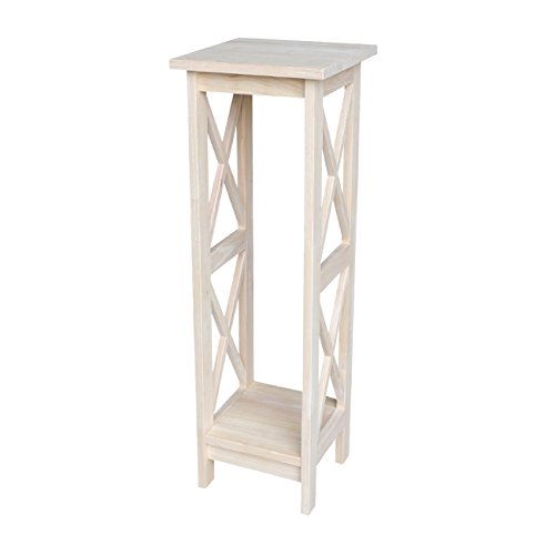 - International Concepts OT-3069X Plant Stand, 36 inch, Unfinished