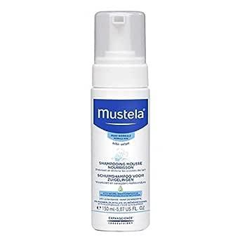 Mustela - Champú para recién nacido 150ml: Amazon.es