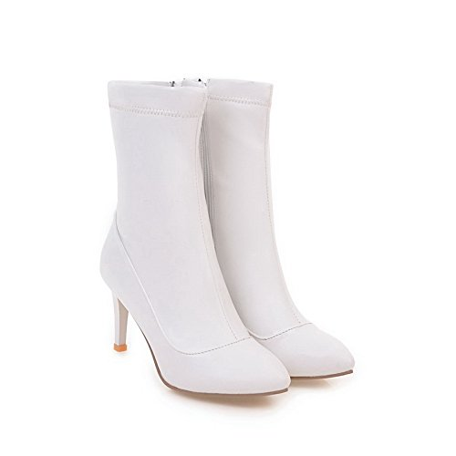 38 ABL09955 Abl09955 5 Sandales BalaMasa Femme Blanc Compensées EU zxq4X