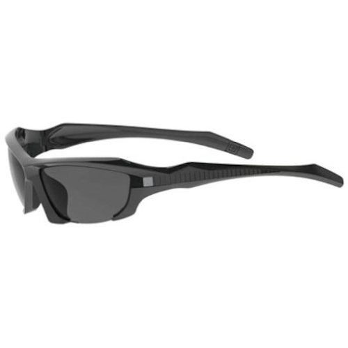 5.11 Tactical Men's Burner Half Frame with 3 Lens Set Sunglasses