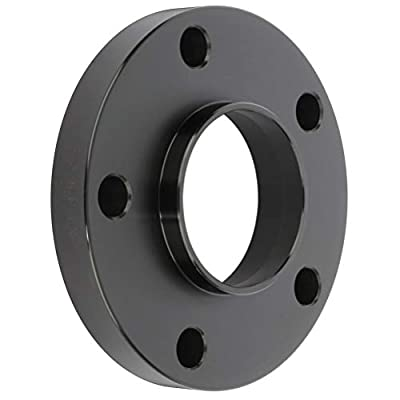 ECCPP 2X 5 Lug hub Centric Wheel Spacers 20mm 5x120mm to 5x120mm 74.1mm hub Fits for BMW 528i 530i 540i M5 525i E39 with 12x1.5 Studs: Automotive