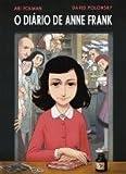 img - for O Di rio de Anne Frank - Di rio Gr fico (Portuguese Edition) book / textbook / text book