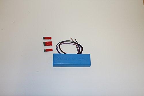 - Custom Dynamics Universal Smart Signal Stabilizer GEN2-SSUNV