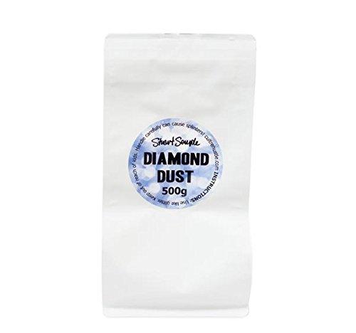 The Big Glitter - 500g Diamond dust, World's Most Glittery Glitter by Stuart Semple (Image #4)
