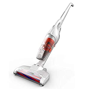Best Dlt Freestyle Upright Stick Cordless Bagless Vacuum