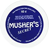 HDP Invisible Dog Boots Wax-Based Cream Mushers Secret
