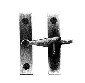 Acorn Hardware Cabinet Latches - Pigtail Bar 2.62