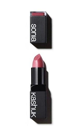 Sonia Kashuk Satin Luxe Lip Color SPF 16 ~ Blushing 85 ()