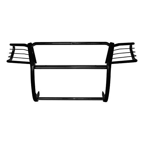 05 tundra grille guard black - 3
