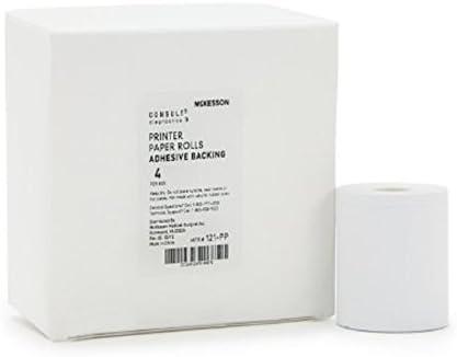 Amazon.com: mckesson Consulte Impresora rollos de papel -4 ...