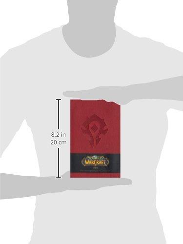 World-of-Warcraft-Horde-Hardcover-Ruled-Journal-Large-Insights-Journals