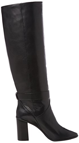 Celsiar Ted Black Black Boots Baker Women's Riding q686BSC