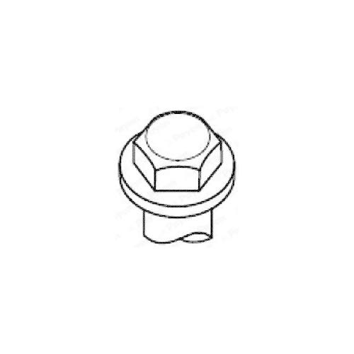 PAYEN HBS052 testa del cilindro Set di bulloni