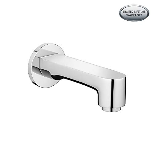 - Hansgrohe 14413001 S Tub Spout, Chrome
