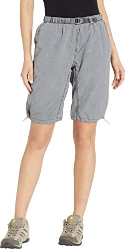 White Sierra Women's Hanalei Bermuda Shorts - 8