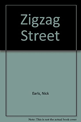 book cover of Zigzag Street