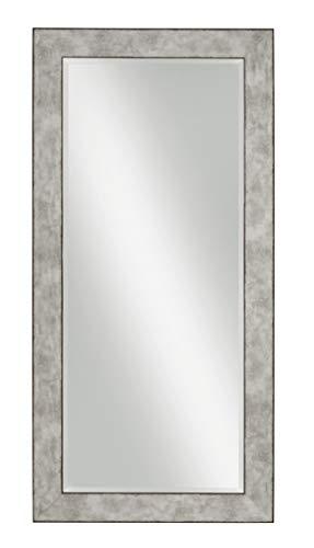 Martin Svensson Home Rusted Edge Full Length Leaner Mirror, 65