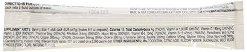 Advocare Spark Energy Drink 14 single serve pouches - Pink Lemonade, NET WT 3.5oz