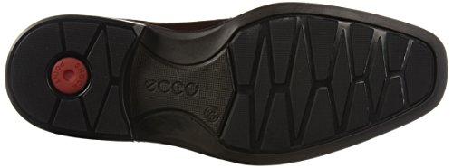 Ecco Mens Windsor Slip-on Loafer Amber