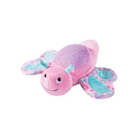 Summer Infant Slumber Buddies - Butterfly, Pink, ()