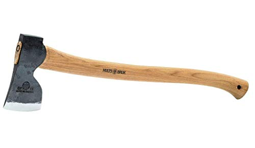 (Hults Bruk Akka Foresters Premium Outdoor Axe)