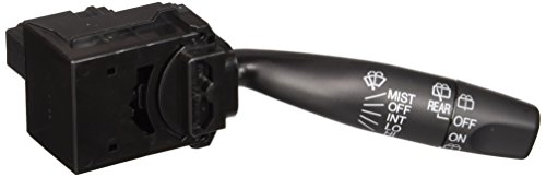 (Genuine Honda 35256-S6A-G01 Windshield Wiper Switch Assembly)