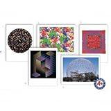 American Educational CP6091 Take 5-Interdisciplinary Art & Mathemati