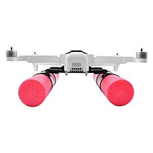 Ansemen Pierna de Aterrizaje de Flotabilidad de Drones Soporte ...