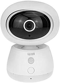 WiYA Security 1080P HD 2.4G WiFi IP Wireless Home Monitor Camera