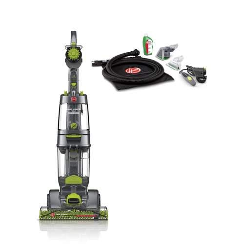 Hoover Dual Power Pro Carpet Washer Cleaner FH51200 (Best Carpet For Home Sale)