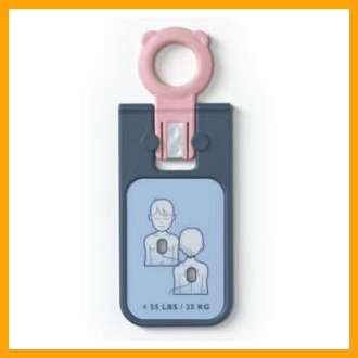 Infant/Child Key by Philips