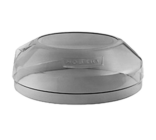 Lexan Bowl (Hobart SPLASH-LEX020 Lexan Splash Cover for HL200 20 Qt Mixer)