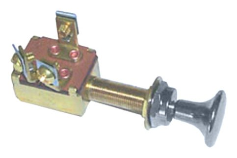 Sierra International MP39400 Marine Push-Pull Switch ()
