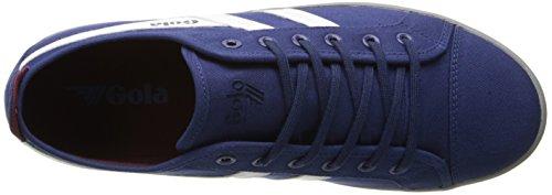 Gola - Zapatillas de Deporte de Lona Unisex adulto