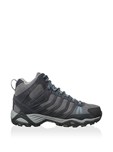 Synthetic 5 Shale M Helvatia 6 Hiking Shoes Womens YL5096051 Size Columbia OvqaXa