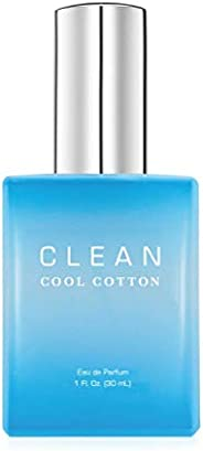 Cool Cotton by Clean for Women - 1 oz EDP Spray