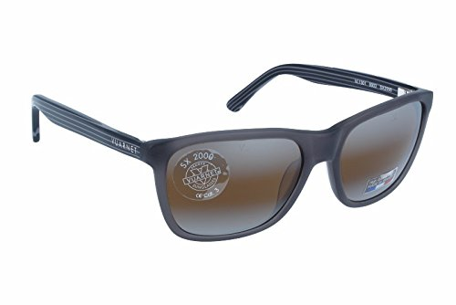Vuarnet VL 1301 Sunglasses Grey/ Brown Lynx, One - Sunglasses Lynx